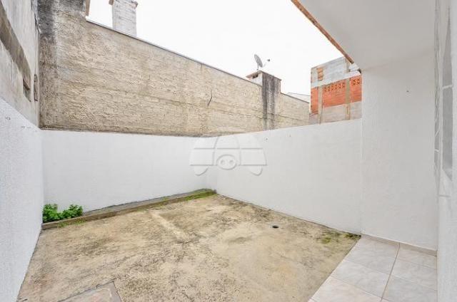 Casa à venda com 2 dormitórios em Cidade industrial, Curitiba cod:153600 - Foto 11