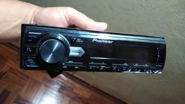 Rádio de carro - Foto 2