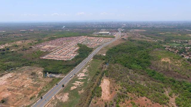 Terreno comercial à venda - Rod. Mário Andreazza, Várzea Grande-MT - Foto 6