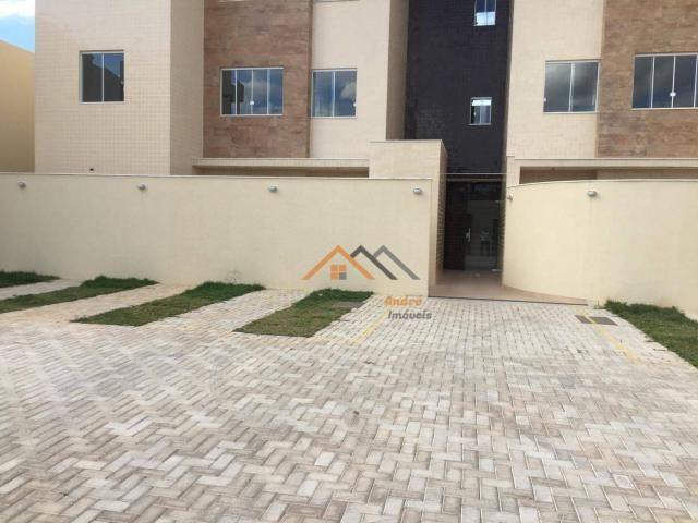 Cobertura com 2 quartos à venda, 50 m² por R$ 329.000 - Sao Joao Batista - Belo Horizonte/ - Foto 15