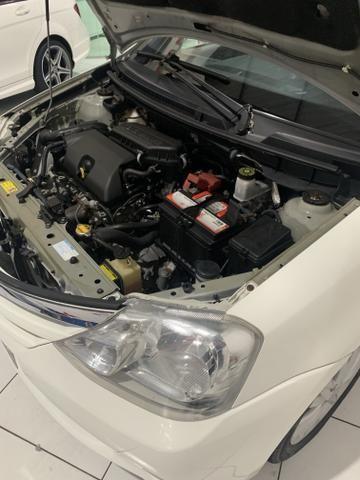 Toyota Etios XLS 1.5 ano 2013 é na KM Automóveis Belém - Foto 8
