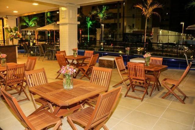 Campobelo Condominio 220m - Cocó - 4 suites - 4 vagas - oportunidade pagamento facilitado - Foto 4