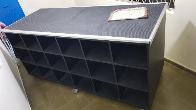 c41e5ad3faf10 Equipamentos e mobiliário - Mangabeira, Paraíba   OLX