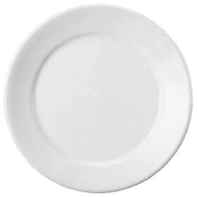 Pratos de porcelana Schimidt 25cm