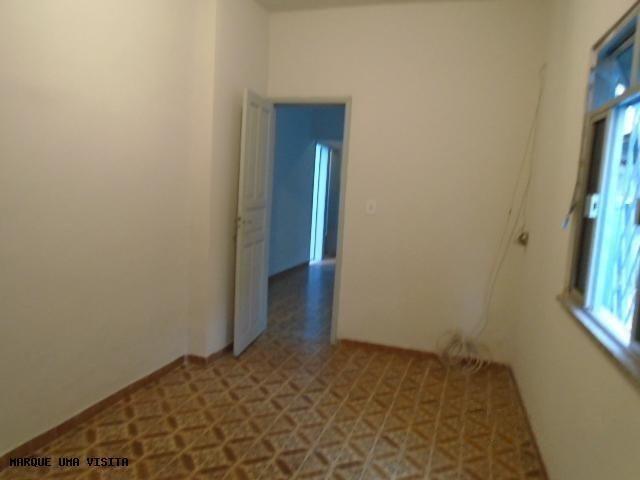 Casa de vila 01 quarto Ricardo de Albuquerque - Foto 8