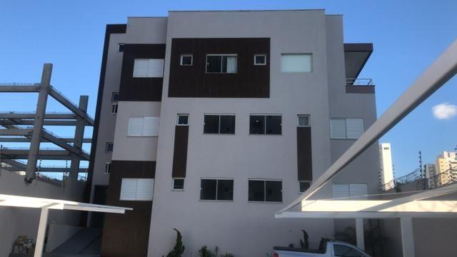 Apartamento Mobiliado/ Flat - Foto 10