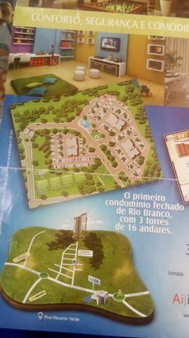 Vende-se apartamento do 4° andar do Residencial Rivera Del Fiore