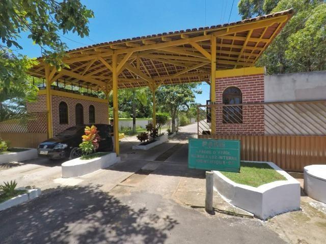 Chácara dos sonhos c/ casa de 3 quartos, piscina e área de 1000 m²,600 m da praia - Foto 3