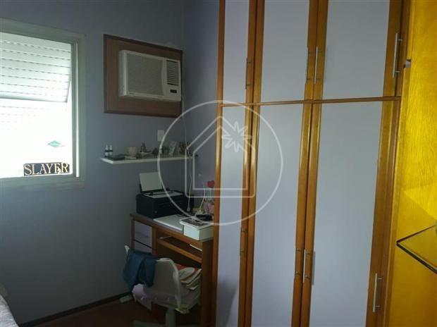 Apartamento à venda com 2 dormitórios em Meier, Rio de janeiro cod:850111 - Foto 7
