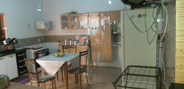 Oportunidade em planaltina DF vendo excelente casa no condomínio Nova Petrópolis barato - Foto 3