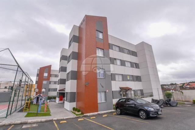 Apartamento à venda com 2 dormitórios em Vista alegre, Curitiba cod:148092 - Foto 3