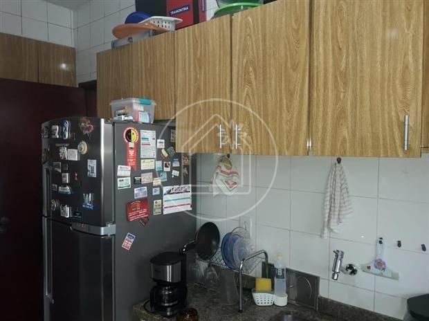 Apartamento à venda com 2 dormitórios em Meier, Rio de janeiro cod:850111 - Foto 13