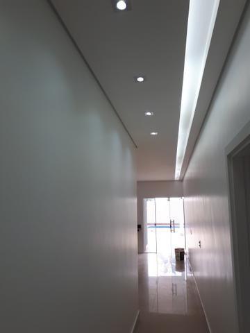 Rua 10 Vicente Pires 3 quartos condomínio top troca - Foto 12