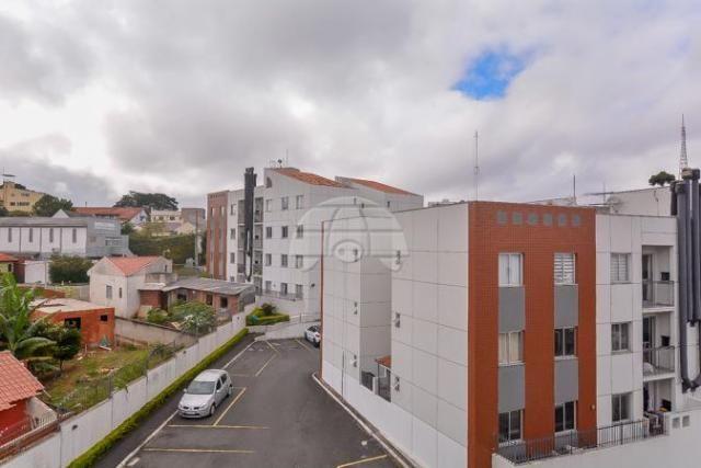 Apartamento à venda com 2 dormitórios em Vista alegre, Curitiba cod:148092 - Foto 10