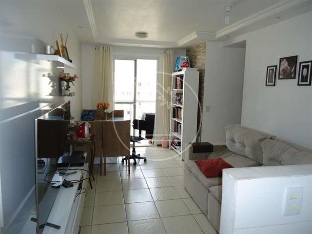 Apartamento à venda com 3 dormitórios em Engenho de dentro, Rio de janeiro cod:848341