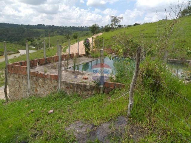 Fazenda com 4 dormitórios à venda, 800000 m² - zona rural - gravatá/pe - Foto 16