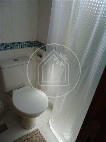 Apartamento à venda com 3 dormitórios em Engenho de dentro, Rio de janeiro cod:848341 - Foto 12