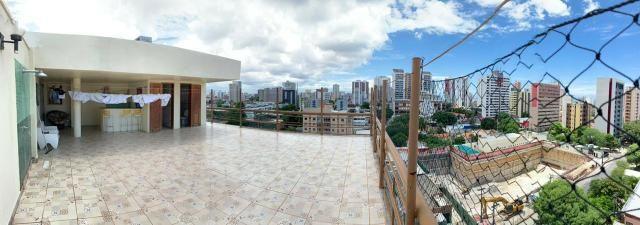 Cobertura triplex - Apartamento alto padrão (Luxo) - Foto 7