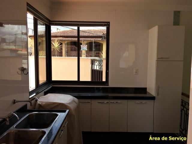 Casa à venda com 3 dormitórios em Campo alegre, Conselheiro lafaiete cod:382 - Foto 16