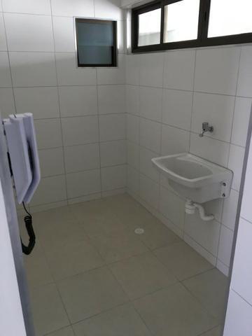 Ponta Verde, 69 m², 03 Quartos, Nascente e área de lazer completa - Foto 10