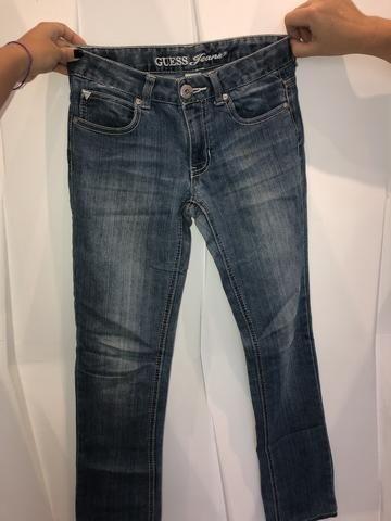 590e2b939 Calça jeans guess teen - Roupas e calçados - Barra da Tijuca, Rio de ...