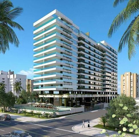 Ponta Verde, Beira mar , 388 m², 04 suítes, obras iniciadas !!!