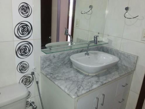 Vendo apartamento 3 quartos com dependência completa, com 120 m² na Graça - Foto 7