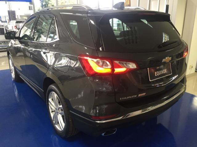 Gm - Chevrolet Equinox Premier. Bônus e Taxa 0%!!! - Foto 2