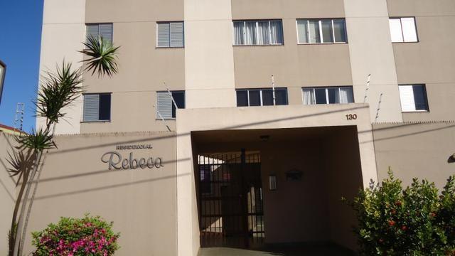 Residencial Rebecca - Apartamento com 3 quartos, 74 m² - Londrina/PR