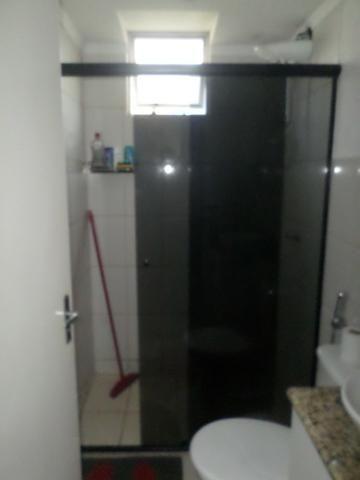 Ótimo apt 2 quartos - 2 andar - qs 602 samambaia Norte-df - Foto 8