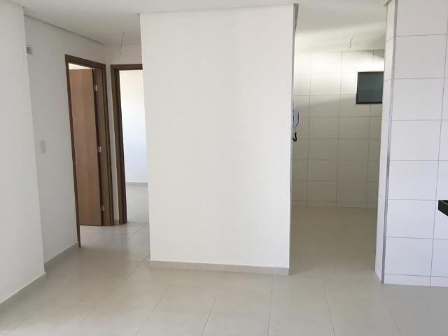 Ponta Verde, 69 m², 03 Quartos, Nascente e área de lazer completa - Foto 9