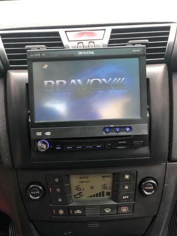 Fiat Stilo com Teto Solar, Rodas 17'', Suspensão preparada, Caixa de som, DVD - Foto 2