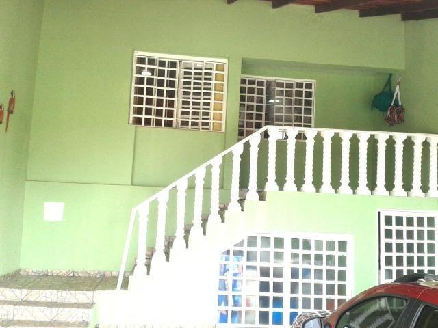 Samuel Pereira oferece: Casa Sobradinho Quadra 02 1 Suite + 2 Quartos Garagem aceita FGTS - Foto 9