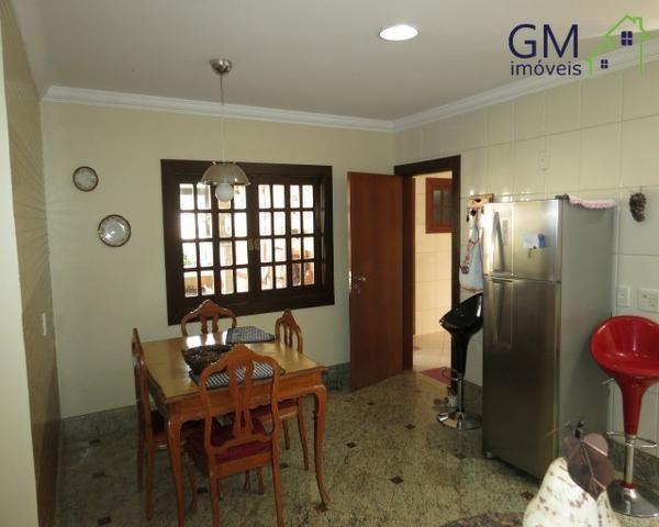 Casa a venda Condomínio Jardim América / 05 Quartos / Setor Habitacional Contagem / Sobrad - Foto 3