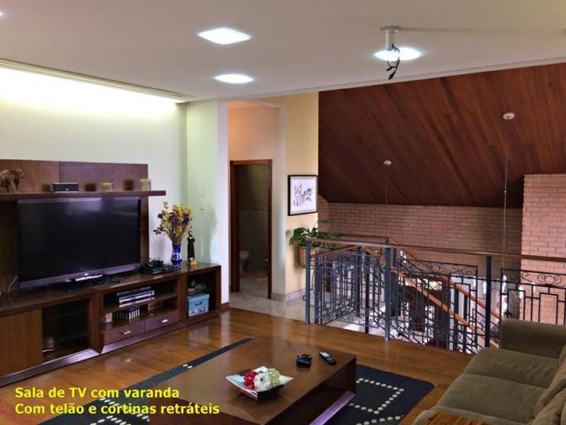 Casa à venda com 3 dormitórios em Campo alegre, Conselheiro lafaiete cod:382 - Foto 2