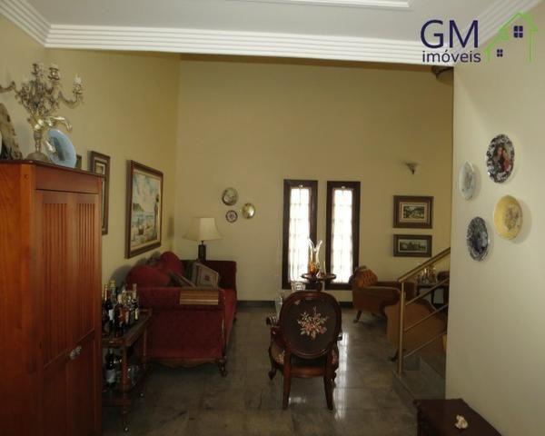 Casa a venda Condomínio Jardim América / 05 Quartos / Setor Habitacional Contagem / Sobrad - Foto 2