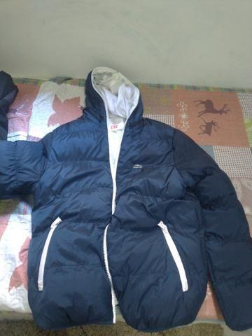 439d21c999b9e Blusa de frio Lacoste - Roupas e calçados - Vila Formosa