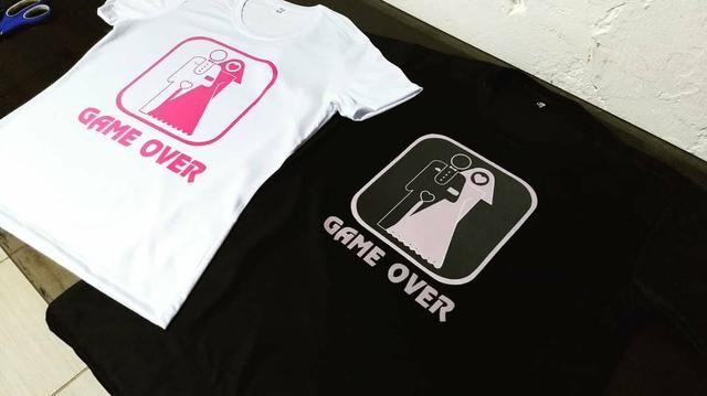 9b5ad9dc1a Camisetas personalizadas - Outros itens para comércio e escritório ...