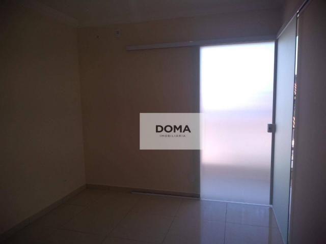Apartamento com 2 dormitórios à venda, 60 m² por r$ 210.000 - jardim boer i - americana/sp - Foto 13