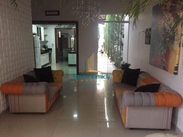 Casa com 3 dormitórios à venda por R$ 1.000.000 - Ipiranga - Teófilo Otoni/MG - Foto 17