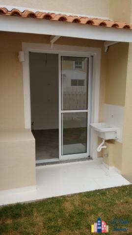 Ca00101 - casa no condomínio dos passaros - vila parque, em santana de parnaíba. - Foto 2
