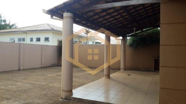 Casa para aluguel, 4 quartos, 5 vagas, industrial - porto velho/ro - Foto 4