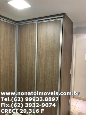 Apartamento 3 Quartos com Suite no Pq Amazonia - Foto 13