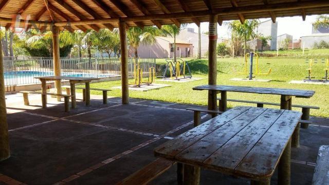 Terrenos à venda, 385 m² e 433 por R$ 35.000 e R$ 38.500 - Cond. Pesca e Lazer Porto Marin - Foto 6