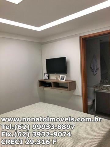Apartamento 3 Quartos com Suite no Pq Amazonia - Foto 14