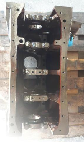Bloco do Motor MWM Td229/4 - Foto 3