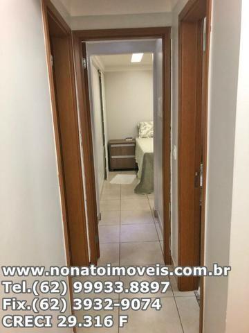 Apartamento 3 Quartos com Suite no Pq Amazonia - Foto 2