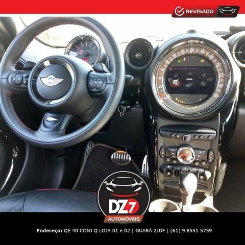 Mini Cooper 1.6 Contryman 218 CV 2014 Baixo KM - Foto 10