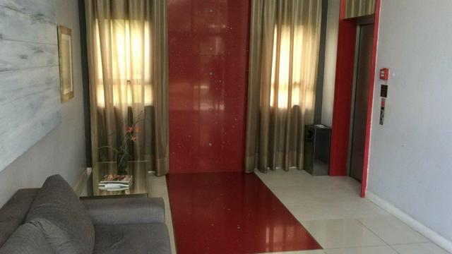 Excelente apartamento; 3 suites; Guararapes ; 3 vagas; 169,5 M² de área privativa; Lazer - Foto 2