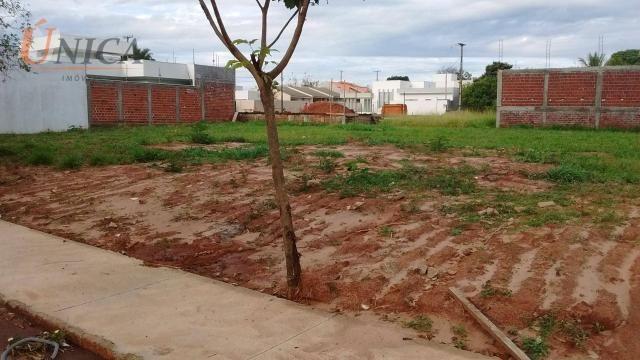 Terreno à venda, 250 m² por R$ 80.000 - Jardim Novo Ouro Branco - Foto 2